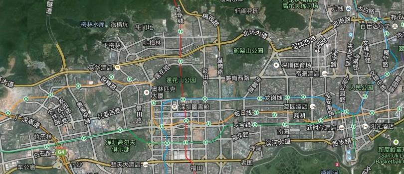 从深圳沙井怎么去珠海市斗门区乾务镇虎山村富山工业区图片